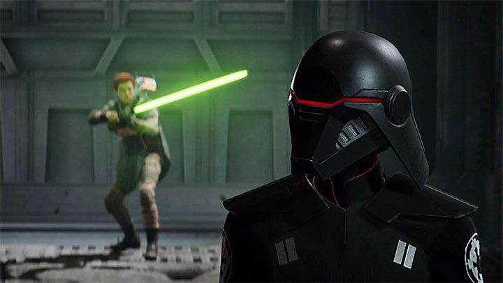 боссы Star Wars Jedi Fallen Order