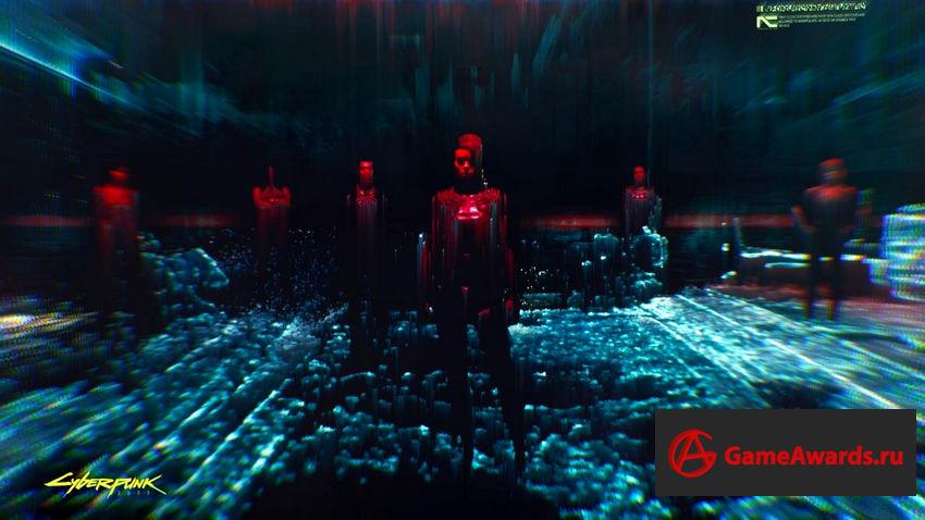 подробности киберпанк 2077