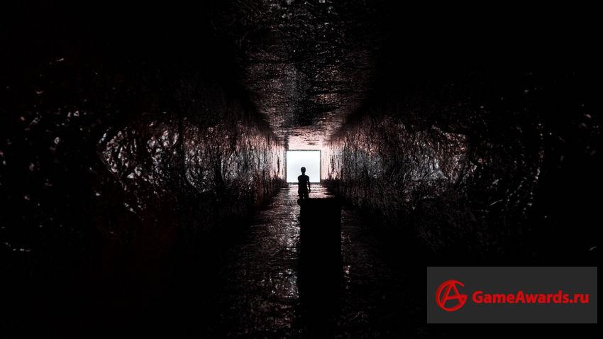 обзор Fear the Dark Unknown