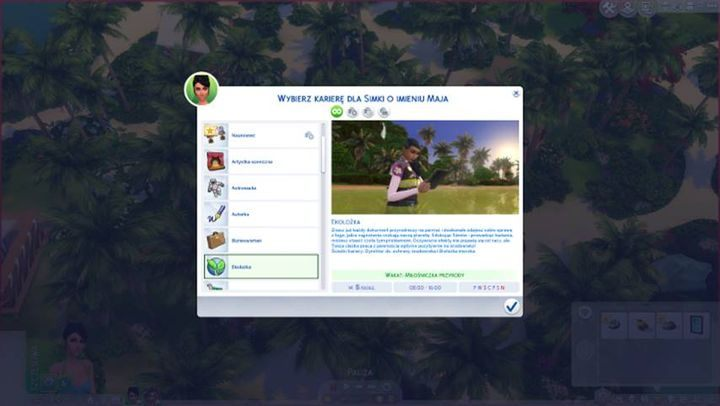 гайд по прохождению The Sims 4: Island Living