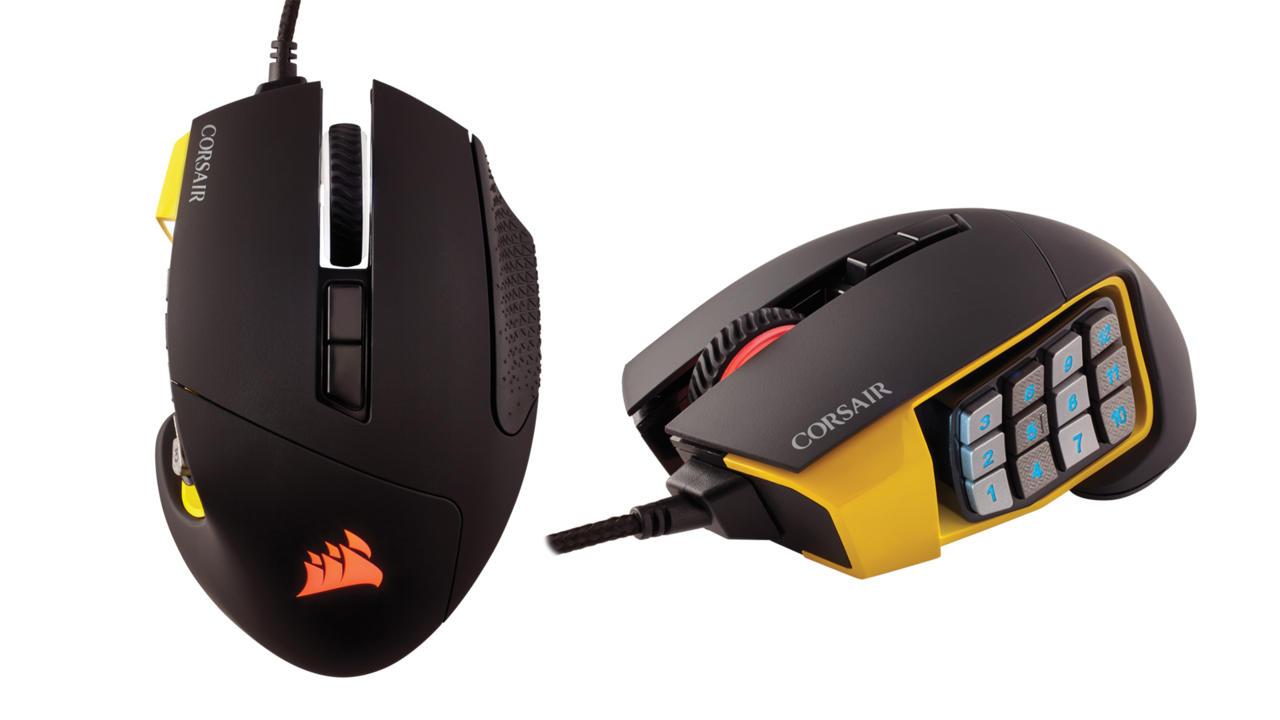 лучшая мышь для игр