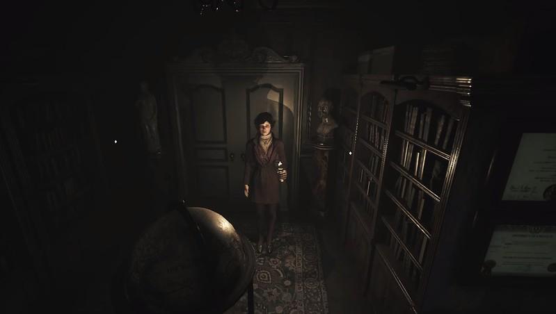 прохождение Song of Horror Эпизод 1