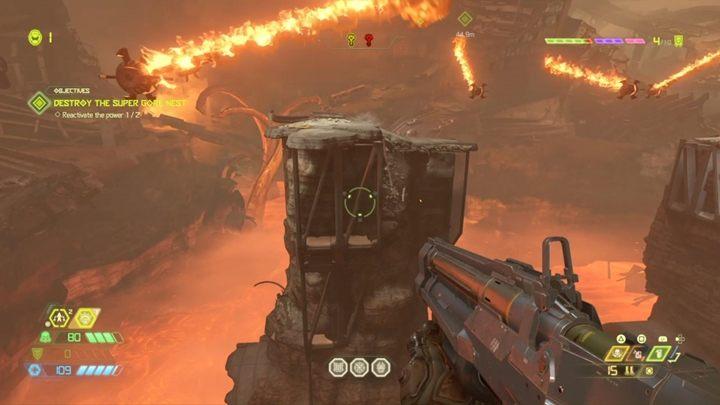 прохождение Doom Eternal