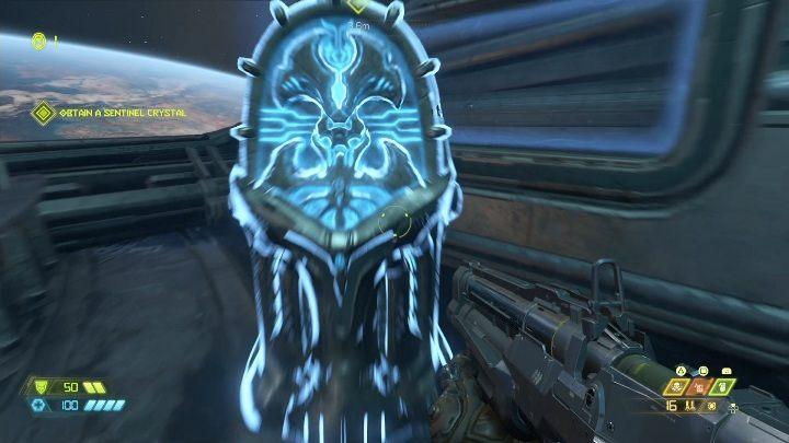секреты Doom Eternal Крепость Doom-a