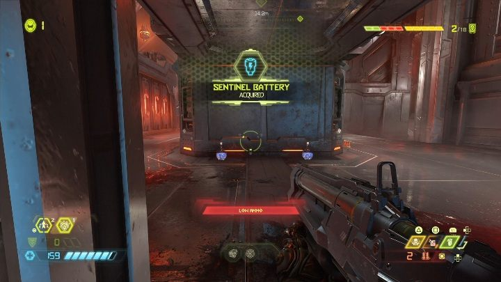 секреты Doom Eternal База охотника на Doom-а