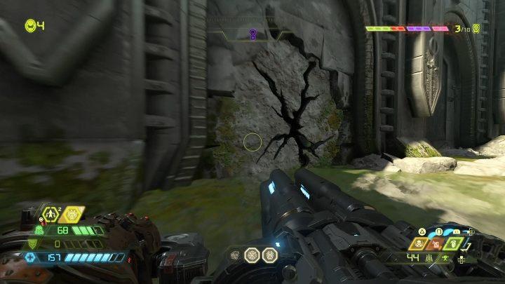 секреты Doom Eternal Тарас Набад