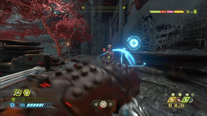 секреты Doom Eternal Урдак