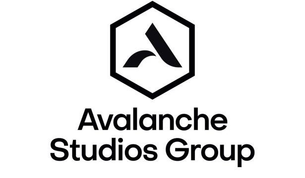 Новый логотип Avalanche Studios Group