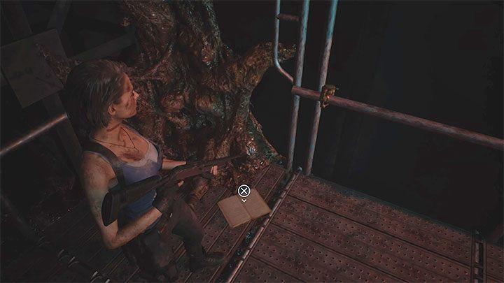 секреты Resident Evil 3 Remake