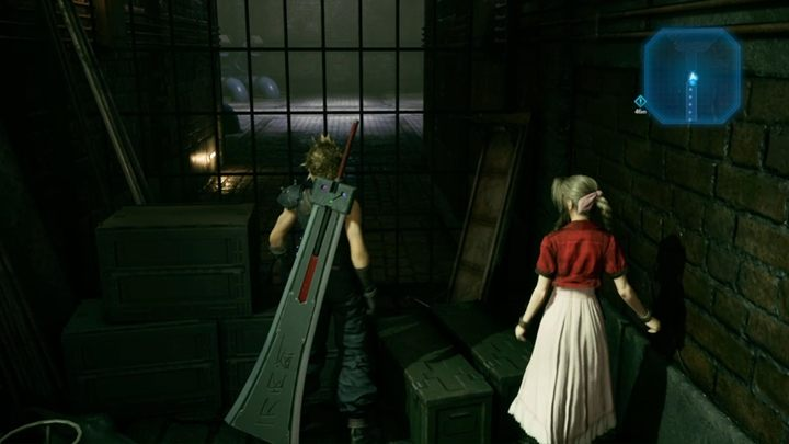 прохождение Final Fantasy 7 Remake