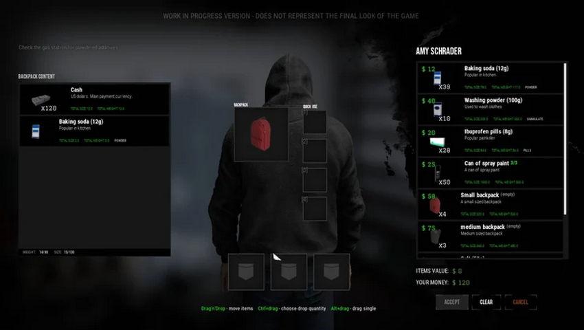 советы по прохождению Drug Dealer Simulator