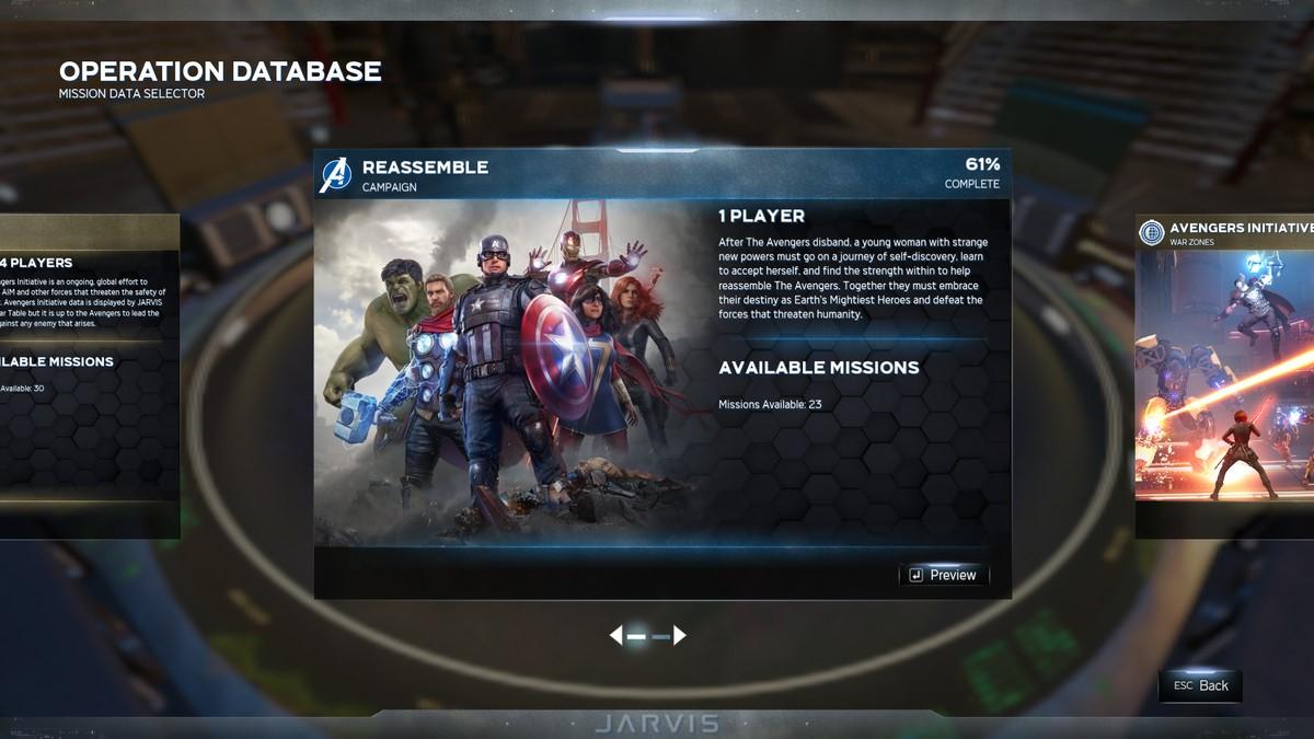Инициатива Мстителей советы