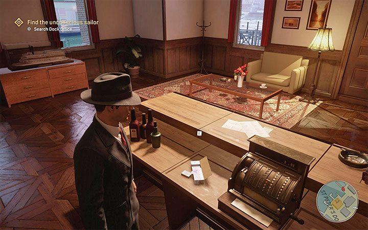 коллекционные предметы Mafia: Definitive Edition