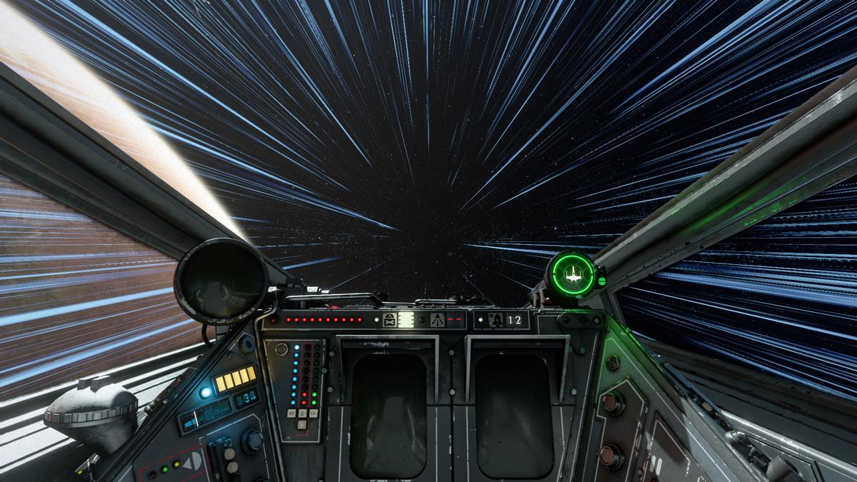 советы Star Wars: Squadrons