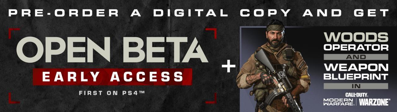 Бонусы за предварительный заказ Call of Duty: Black Ops Cold War