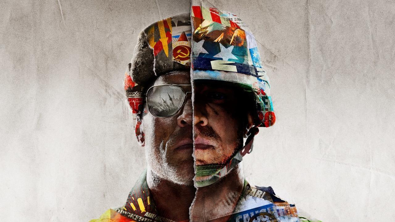 Call of Duty: Black Ops Холодная война