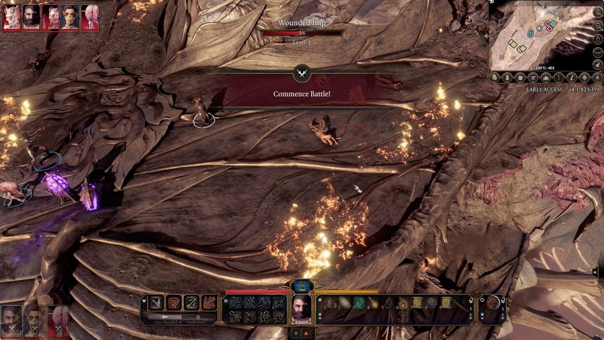 Baldur's Gate 3 советы