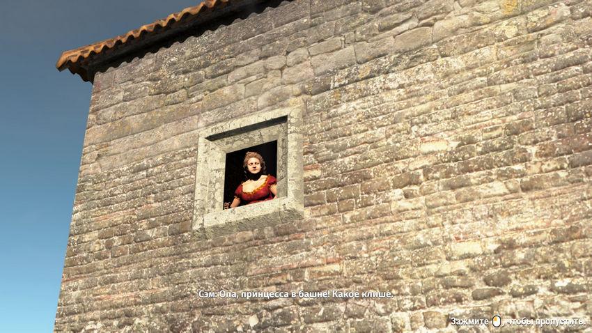 прохождение Serious Sam 4
