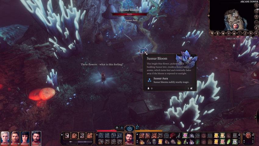 прохождение дополнительных квестов Baldur's Gate 3