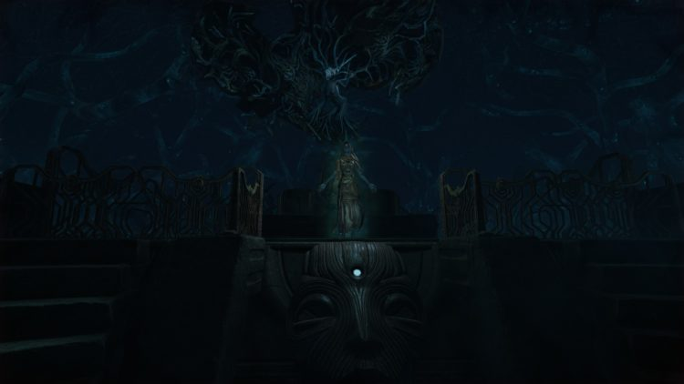Amnesia: Rebirth концовки