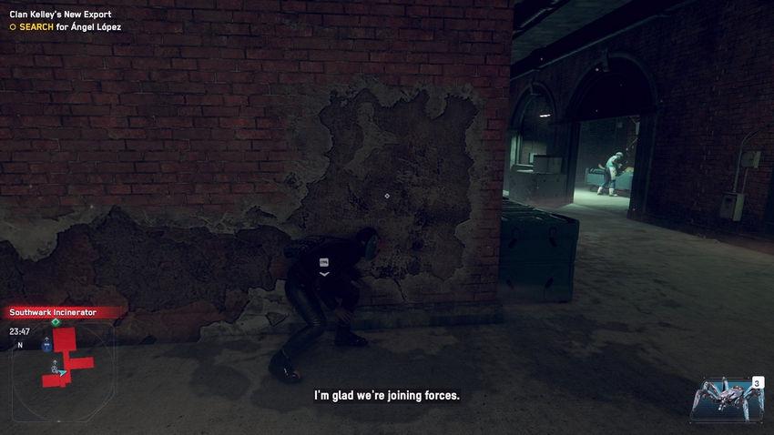 прохождение Watch Dogs: Legion