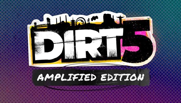 Подробности предварительного заказа Dirt 5