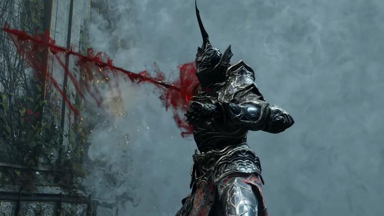 боссы Demon's Souls Remake
