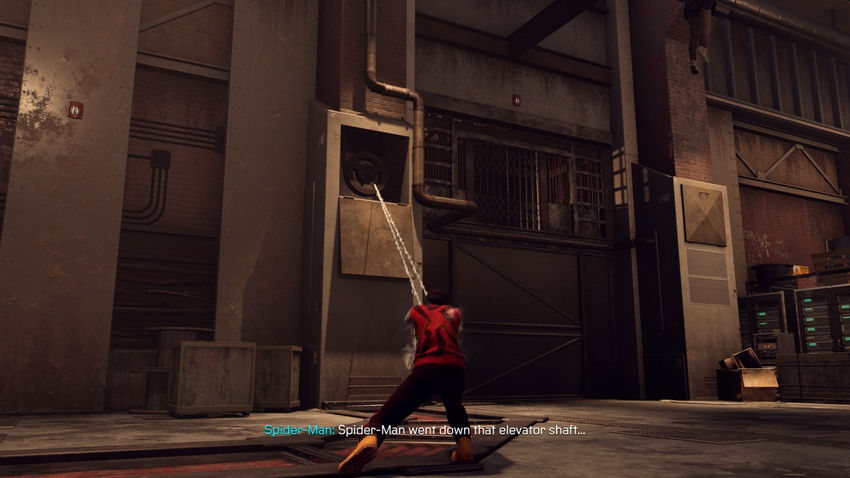 дополнительные задания Spider-Man: Miles Morales