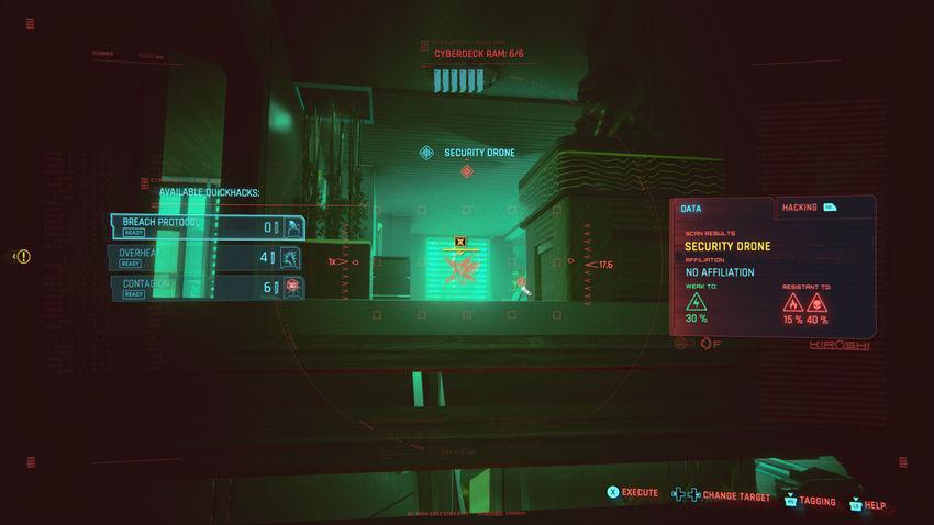 прохождение Район Вестбрук Cyberpunk 2077