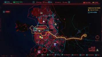 лучшие кибер импланты в Cyberpunk 2077
