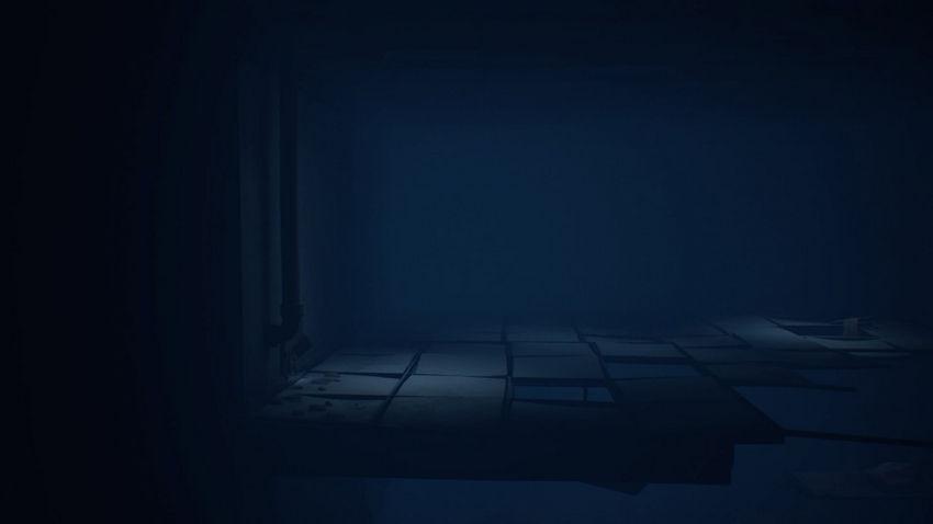 прохождение Little Nightmares 2
