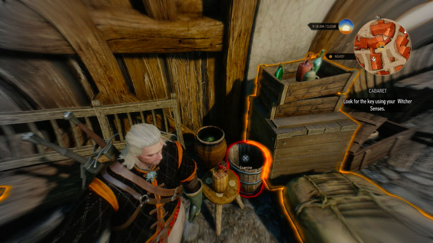 Ведьмак 3 дополнительные задания новиград