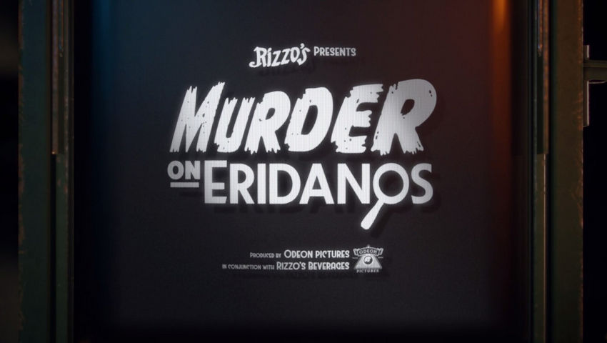 прохождение The Outer Worlds: Murder on Eridanos