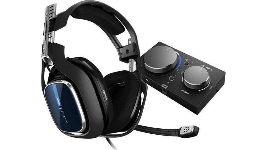 наушники для PlayStation 5