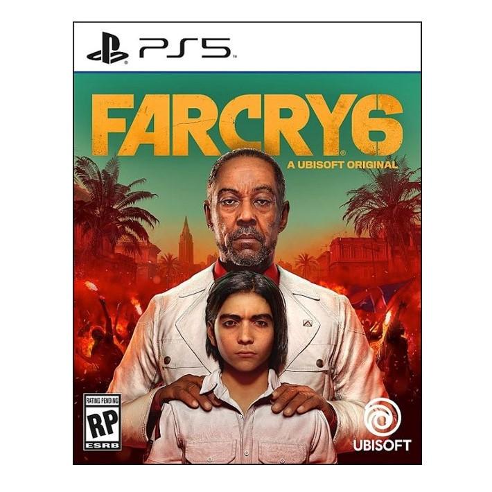 предзаказ Far Cry 6