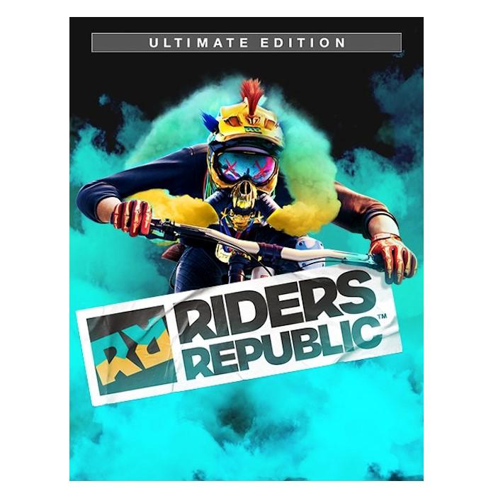 предзаказ Riders Republic