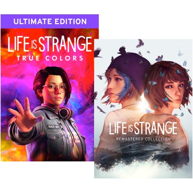 предзаказ Life is Strange: True Colors