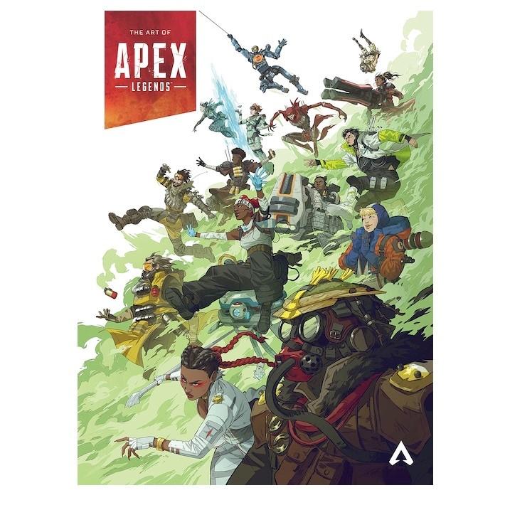 Артбук Apex Legends