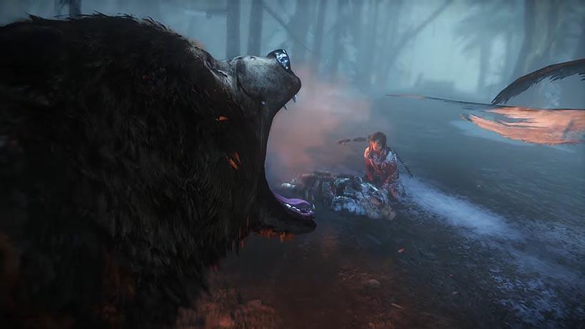 Rise of the Tomb Raider сибирская дичь прохождение