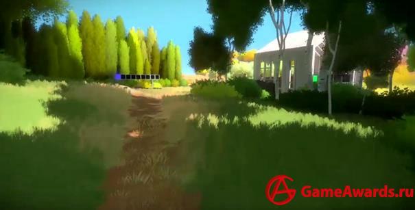 прохождение The Witness в картинках