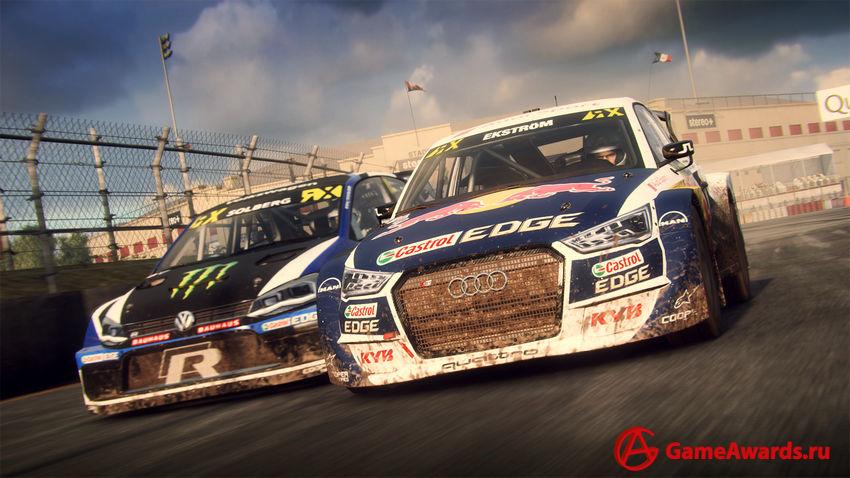 DiRT Rally 2.0 обзор