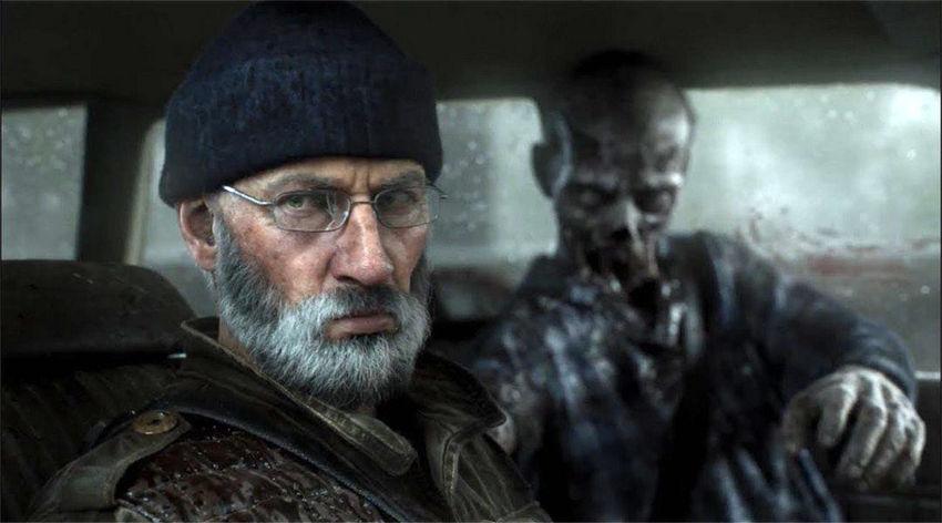 Overkill's The Walking Dead обзор
