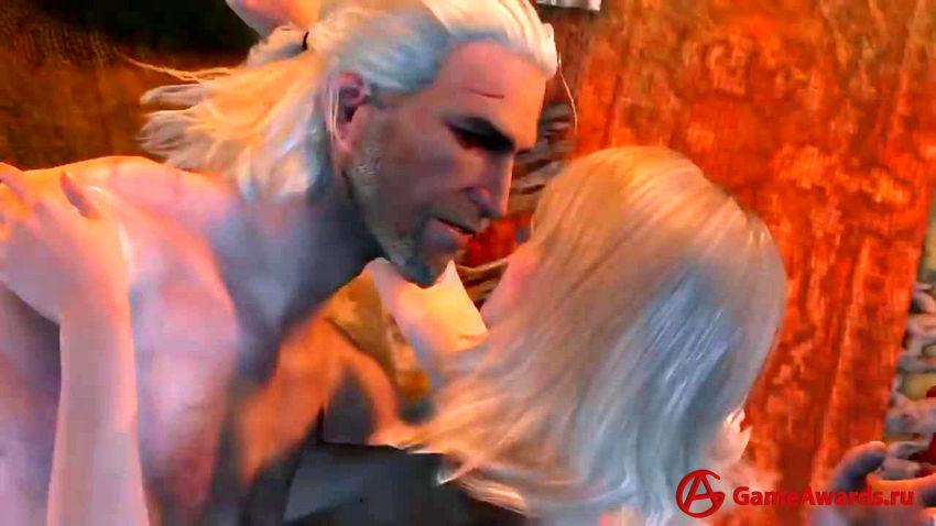 Ведьмак 3 как переспать с Кейра Мец
