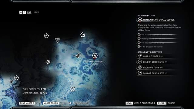 прохождение Gears 5