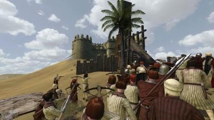 Mount & Blade: Warband игра