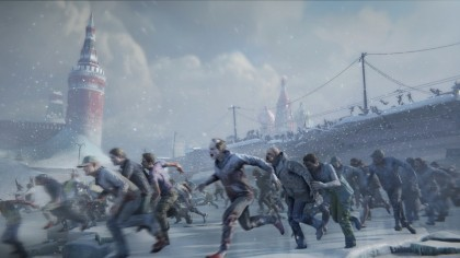World War Z (2019) игра