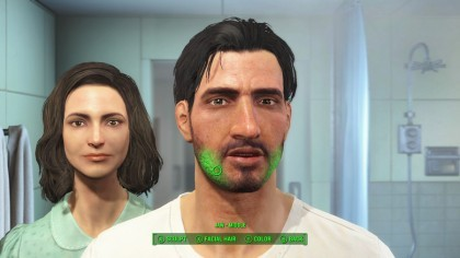 Fallout 4 скриншоты