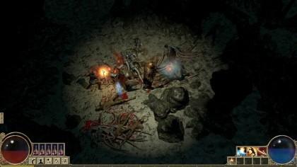 Path of Exile игра