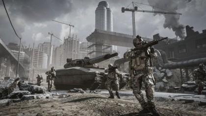 Скриншоты World War 3