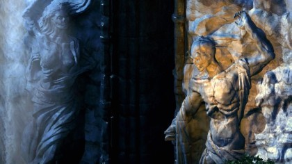 Скриншоты Pillars of Eternity